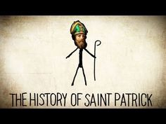 History of St. Patrick's Day video