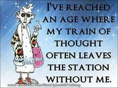 `Yep and I'm only 32 that's pitiful lol :o)