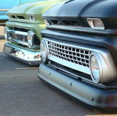 Grounded C10's
