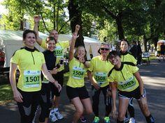Kerhotoiminta EY:llä on aktiivista. Juoksutapahtumia juoksukerhon listalla on tänä vuonna 12 mukaan lukien Midnight Run, Tukholman Maraton, Ruskamaraton Levillä, sekä maratonmatka Riikaan. #Kerhotoiminta #Maraton #Betterworkingworld #Suomi