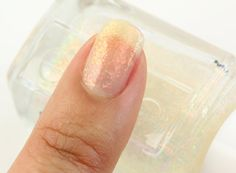Essie: A Shine of the Times