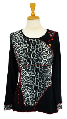 Timon Tunic~ Best selection of Tunics & matching accessories ~ Flat postage worldwide ~ Petite to Plus sizes ~ www.ilovetunics.com