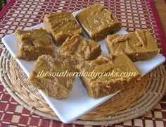 This Creamy Pumpkin Fudge will melt in your mouth.  Each year when I make this for the first time I try to eat it all and say it is my favorite fudge of all time. 2 1/4 cups white sugar 2/3 cup eva...