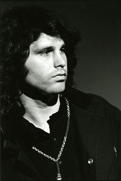 JIM MORRISON - THE DOORS ...