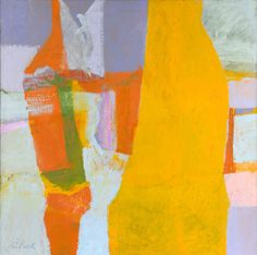 Title: Tara  Artist: Charlotte Park (1918, American)  Year: ca. 1960    Materials/Techniques: Oil on canvas