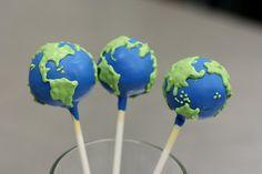 #LovelyFood #cakepops #World