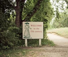 Visit Colonial America through this fantastic virtual field trip!