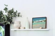 Julie Carlson House Olive Branch/Remodelista