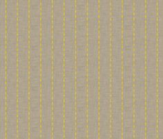 A nice fabric option for the roman shades...like the yellow.
