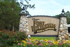 Camping at Fort Wilderness can be fun and exciting. http://www.rv123.com/blog/rv-camping-fort-wilderness-disney/