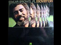 A Ladies Man-Oscar Brown Jr.-1972