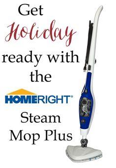 Steam Mop Plus GIVEA