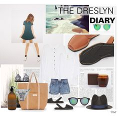 """The Dreslyn Diary!!!"" by pillef on Polyvore"