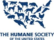 The Humane Society of the United States is the nation's largest and most effective animal protection organization, backed by 11 million Americans. We help animals by advocating for better laws to protect animals; conducting campaigns to reform industries; providing animal rescue and emergency response; investigating cases of animal cruelty; and caring for animals through our sanctuaries and wildlife rehabilitation centers, emergency shelters and clinics.  www.humanesociety.org