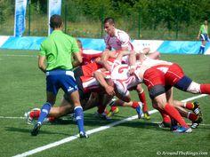 Rugby Sevens scrum (ATR).