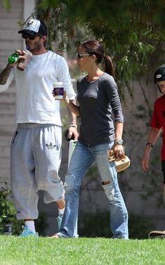 Victoria Beckham Is Having A BabyGirl