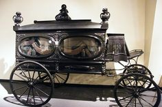 National Funeral Museum by Corgibird