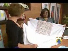 Quillow de Bebê | Sabor de Vida - 25 de Maio de 2012