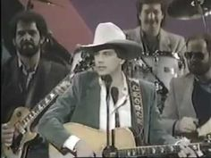 "George Strait - ""Ocean Front Property"" - 1987 Music Awards."