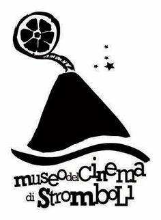 Logo Museo del Cinema di Stromboli