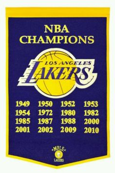 Lakers.