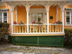 another sweet porch