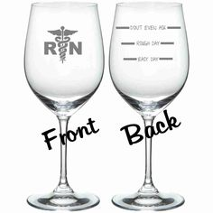 wines, wine time, nursing wine glass, nurs set, glasses, gift ideas, drink, christma, rn nurse
