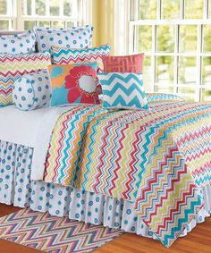 Take a look at the Zara Quilt on #zulily today!