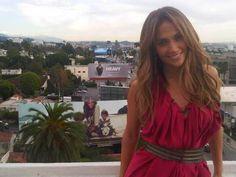 Jennifer Lopezs Twitpics