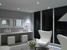 The epitome of modern design and decor. Miami Beach, FL Coldwell Banker Residential Real Estate $2,095,000