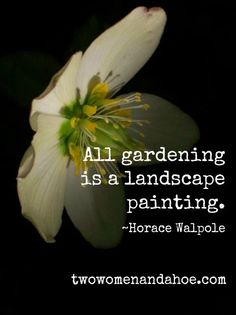 may all your gardens grow! ✿✿✿