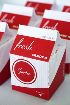 milk carton printable