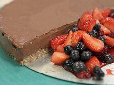 Recetas Donato De Santis | Torta rápida de chocolate | Utilisima.com