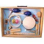 Kit de musicalização - aquisição 23/05