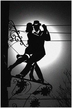 Tango Tango... ☚