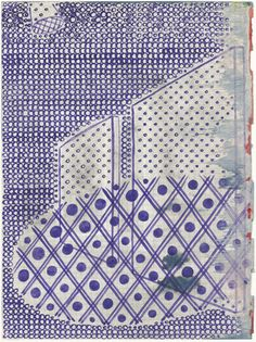 David Moreno, Untitled 2001