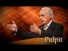 Confronting Error with Condemnation, Not Conversation (Luke 20:45-47) John MacArthur