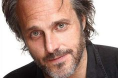 Mark Frost, cast as Tom Carne.