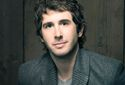 JoshGroban.com - News: Album Cover, Title, & Release Date!    So very exciting!  Fabulous Title and Cover.