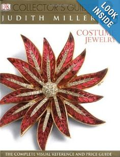 Costume Jewelry (DK Collector's Guides): Judith Miller, John Wainwright