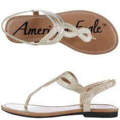 Womens - American Eagle - Womens Whitney Sandal - Payless Shoes
