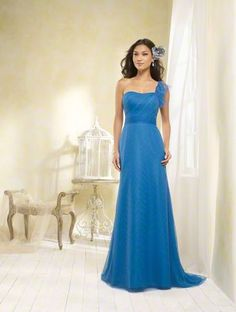 Alfred Angelo Bridal Style 8608 from Bridesmaids