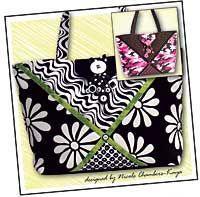 EZ Bag Essentials Pattern *