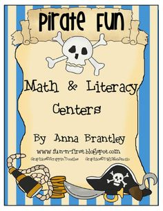 math and literacy centers