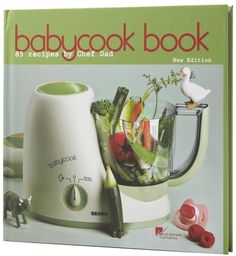 Recipe Book Pdf Download Free Beaba Babycook
