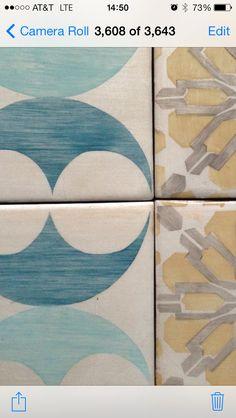 Modern Moroccan: Touareg collection from Tabarka Studio