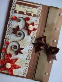 Pinspire - Scrapbooking, quilling, decoupage, ozdoby