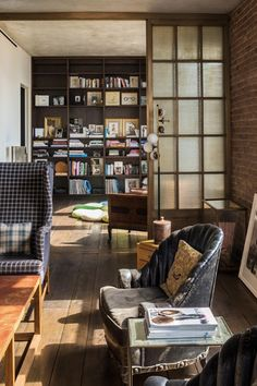 Kirsten Dunst Renovated NYC Apartment For Rent