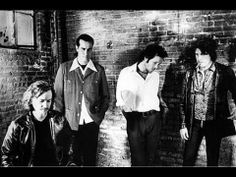 Stone Temple Pilots - Interstate Love Song (Official Video)
