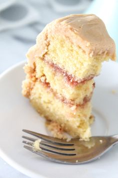 recipe, peanut butter chip frosting, peanut butter and jelly cake, recipe, eats, sweet, sugar and cloth, cake,